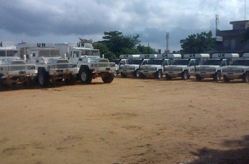 Article : Ces soldats qui attendent pour Kidal