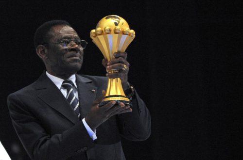 Article : Can 2015 : comme un phénix, la Guinée équatoriale renaît de ses cendres