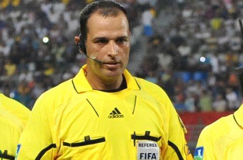 Article : CAN 2015 : en quoi la présence d'un arbitre marocain gêne ?