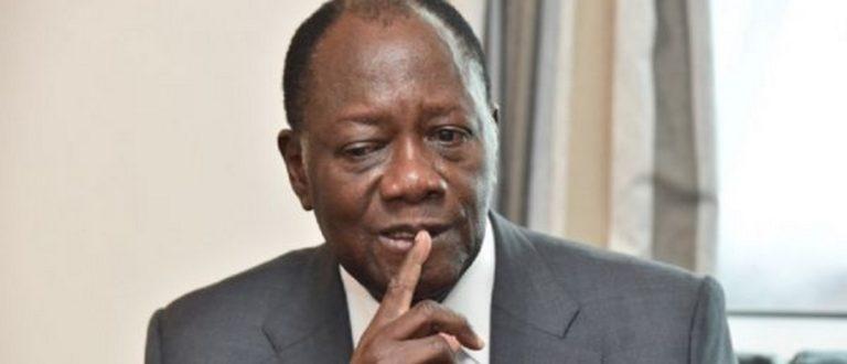 Article : Côte d'ivoire : les volte-face d'Alassane Ouattara risquent de rouvrir les plaies de 2010.